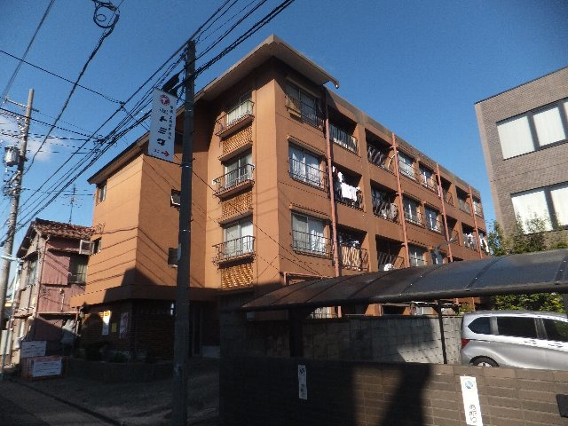 第2三鈴ビル 賃貸マンション