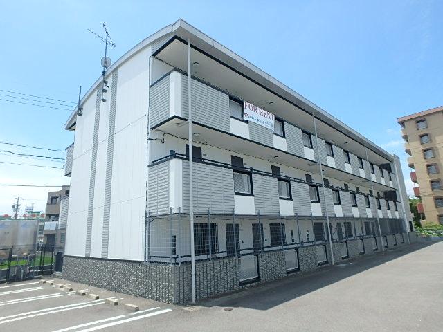 DAIMAN HOUSE昭和橋 賃貸マンション