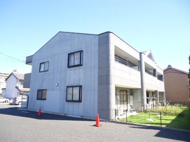 ピュア・タウン 賃貸アパート