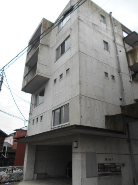 M-net.1 賃貸マンション