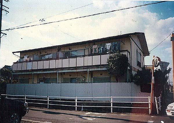平荘 賃貸アパート