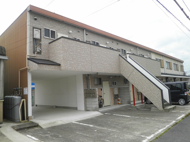 内田アパート 賃貸アパート