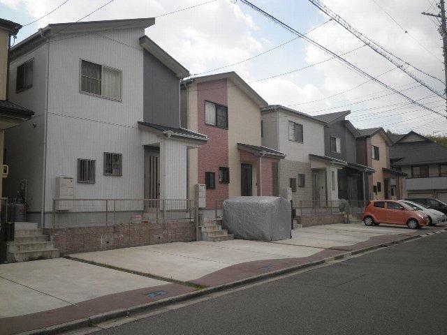 リースホーム新西方 賃貸一戸建て