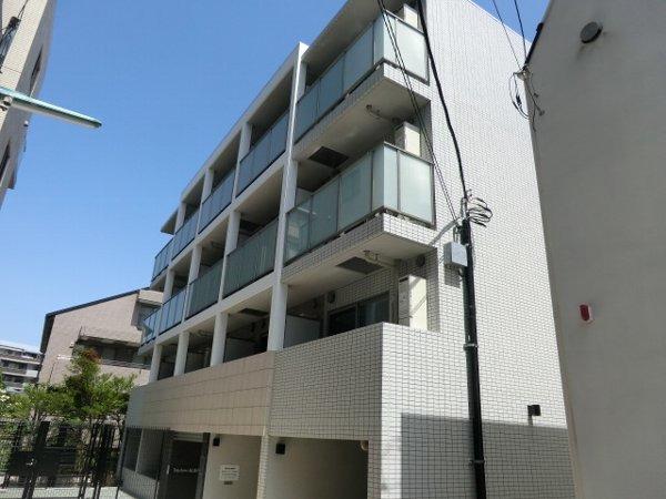 エスペルーモ桜新町 賃貸マンション