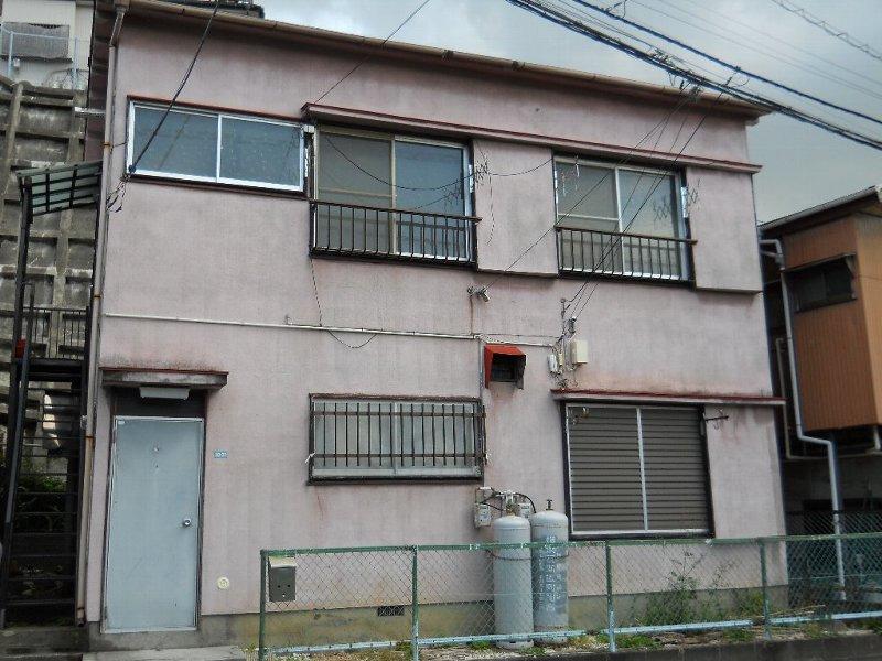 高橋荘1号棟 賃貸アパート