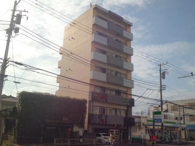 フェリーチェ横濱 賃貸マンション