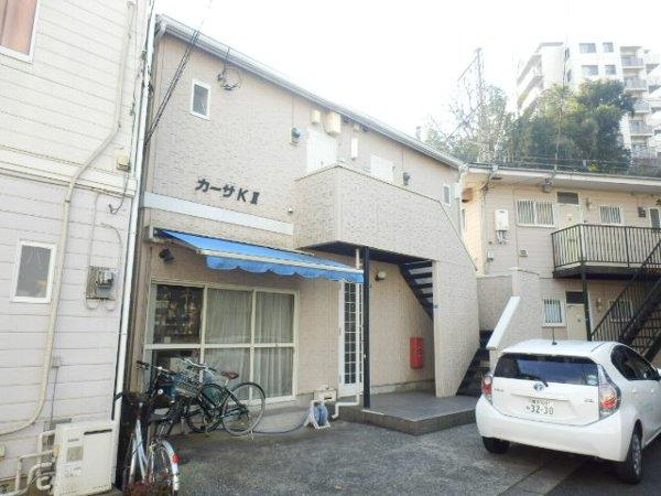 カーサK Ⅱ 賃貸アパート