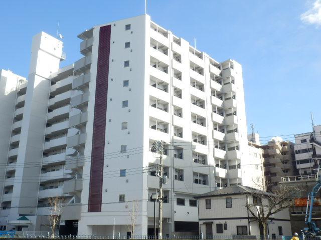 ビバリーホームズ横浜南太田 賃貸マンション