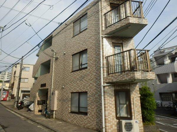 横浜元町ガーデンⅢ 賃貸マンション