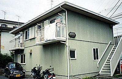 サンライズC 賃貸アパート
