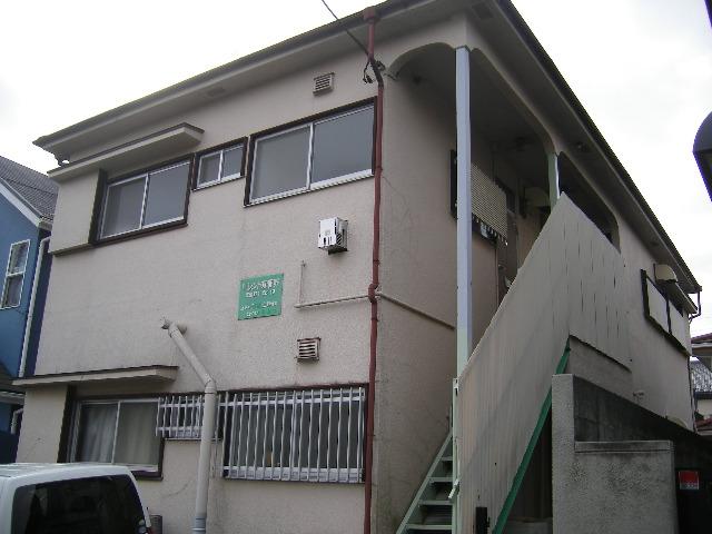 リレント東菅野 賃貸アパート