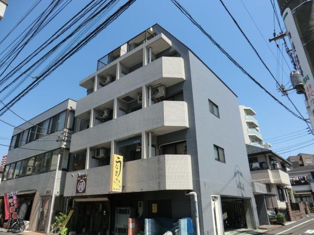 第11宮田ビル 賃貸マンション