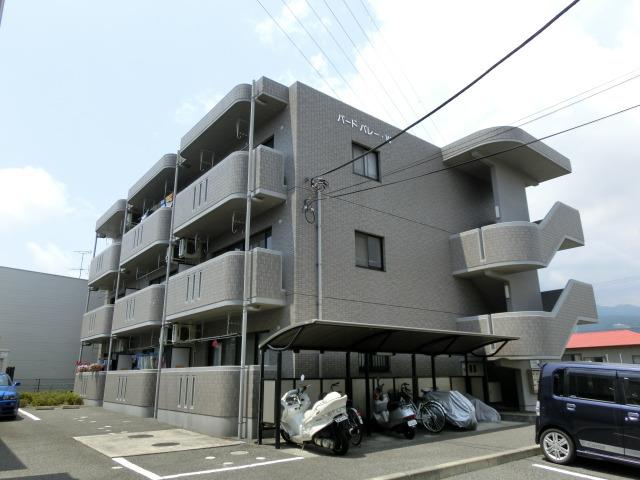 片浜 バス10分 停歩5分 1階 2DK 賃貸マンション