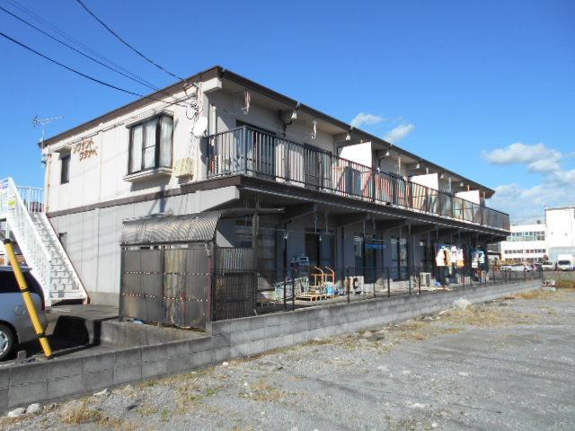 片浜 徒歩7分 2階 2DK 賃貸アパート