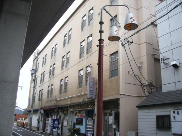 第一菊屋ビル 賃貸マンション