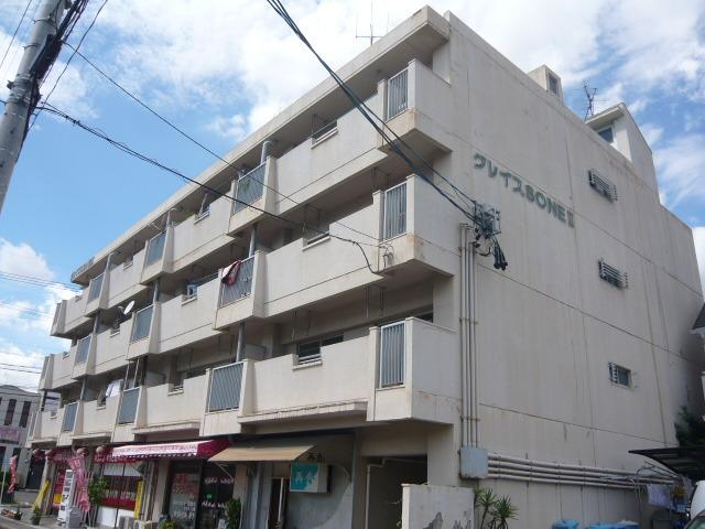 グレイスSONEⅡ 賃貸マンション