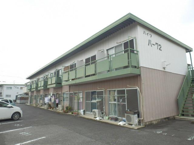 北野桝塚 徒歩27分 1階 1DK 賃貸アパート