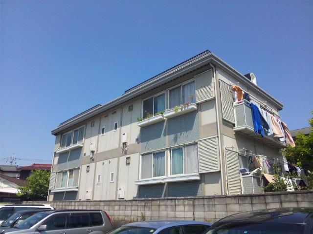 サンライフシティ 賃貸アパート