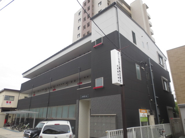 KCB日進 賃貸マンション