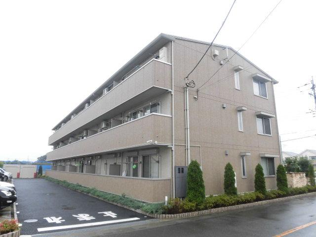 五反田ガーデン 賃貸アパート