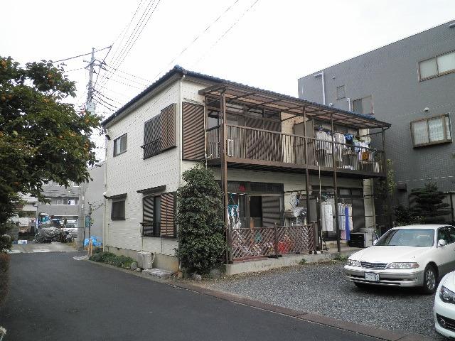福井コーポ 賃貸アパート