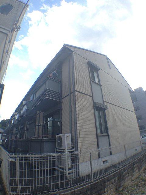 Dior 賃貸アパート