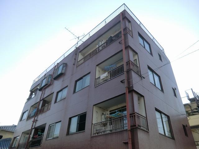 エスポワール錦 賃貸マンション