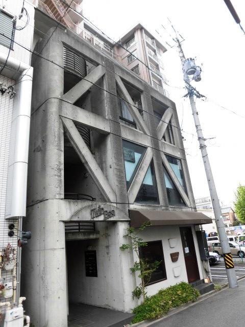 ツインビービル覚王山 賃貸マンション