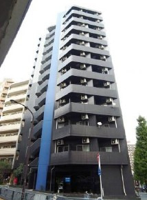 シンシアフォーディ五反田ウエスト 賃貸マンション