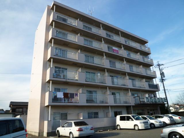 竹村 徒歩46分 5階 1DK 賃貸マンション