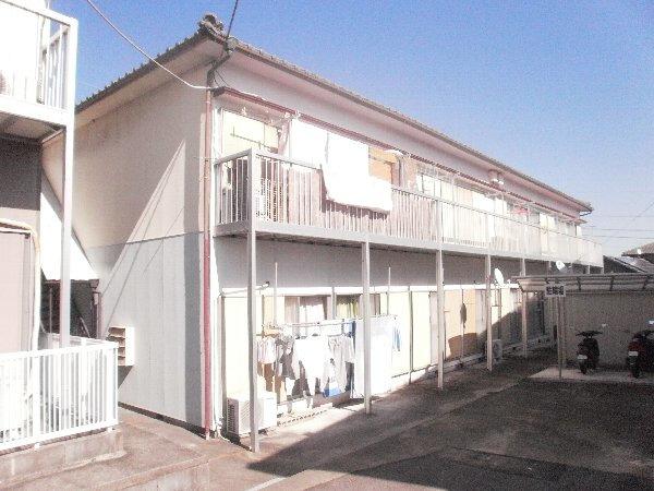 コーポ川嶋A 賃貸アパート