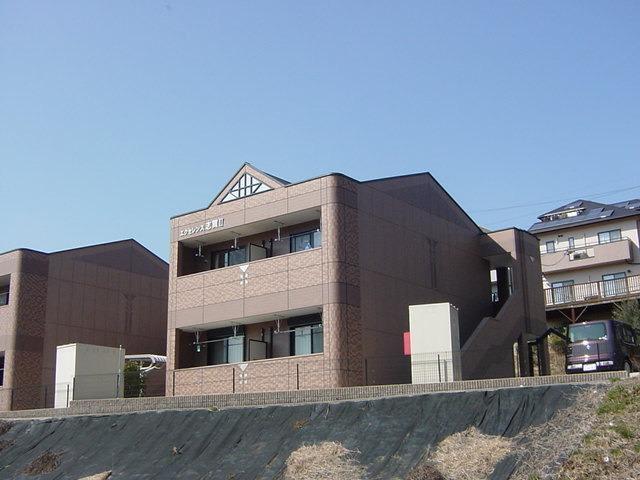 エクセレンス志賀Ⅱ 賃貸アパート