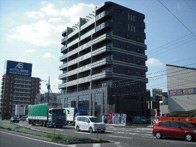 CASA ELEVATO Ⅱ 賃貸マンション