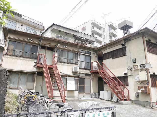 田口荘 賃貸アパート