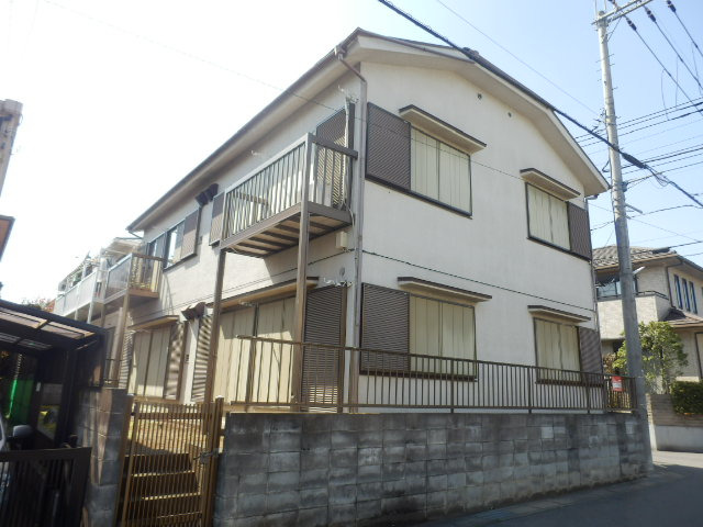 シャトー秋山 賃貸アパート