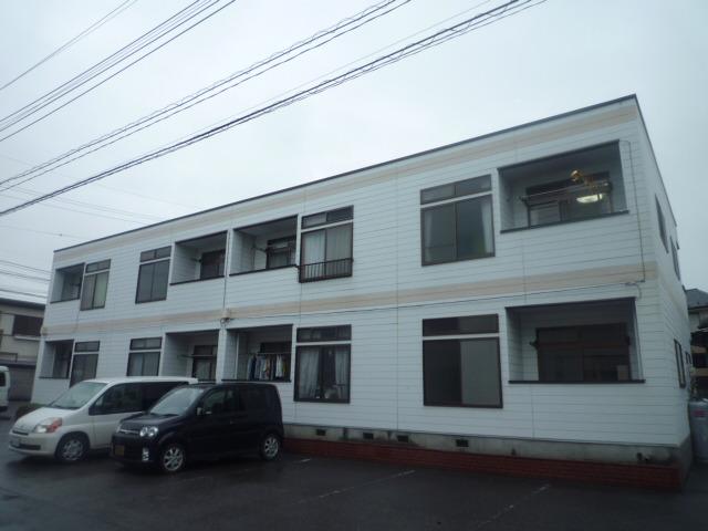 第2茂木マンション 賃貸アパート