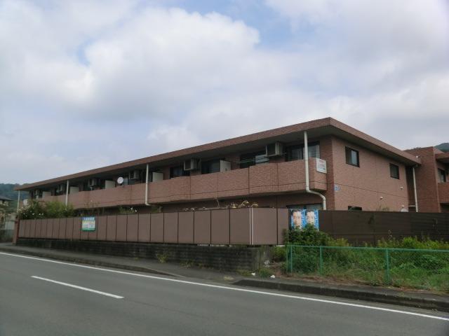 パノラマハイツ秋山 賃貸マンション