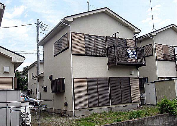 小沢貸家(6号棟) 賃貸一戸建て