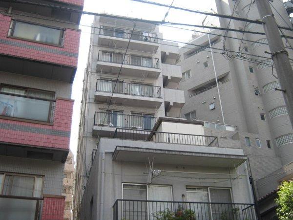 本郷ビル 賃貸マンション