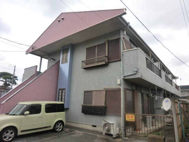 コーポ香山 賃貸アパート