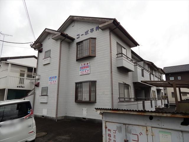 コーポ平井 賃貸アパート