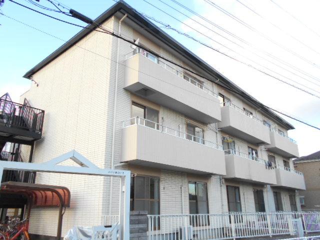 ハイツ新井3 賃貸アパート