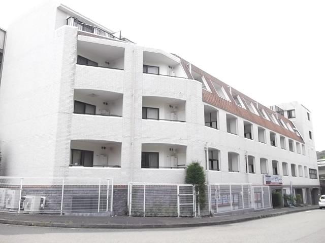 ヴィドカンパーニュ港北ルソレイユ 賃貸マンション