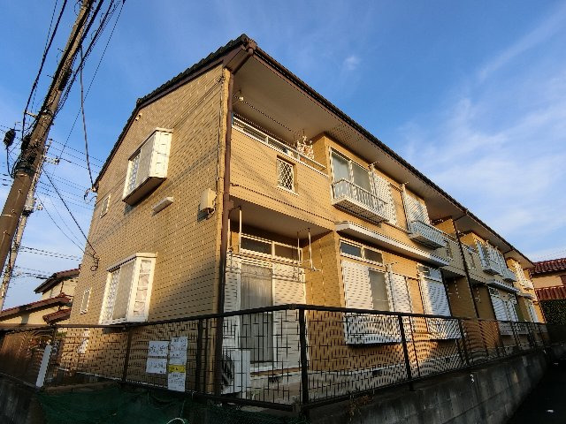 シャトーフローラルN-2 賃貸アパート