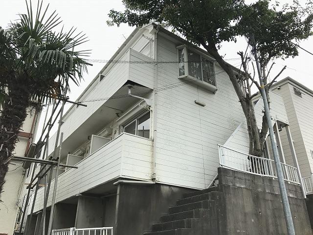 ピュアハウス三ツ沢下町 賃貸アパート
