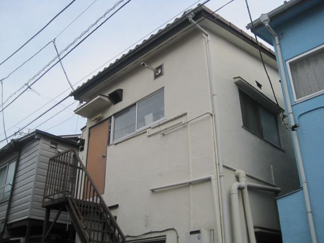 鎗田荘 賃貸アパート