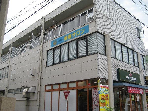 第1松田ビル 賃貸アパート