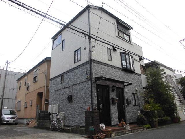 北島ハウス 賃貸アパート