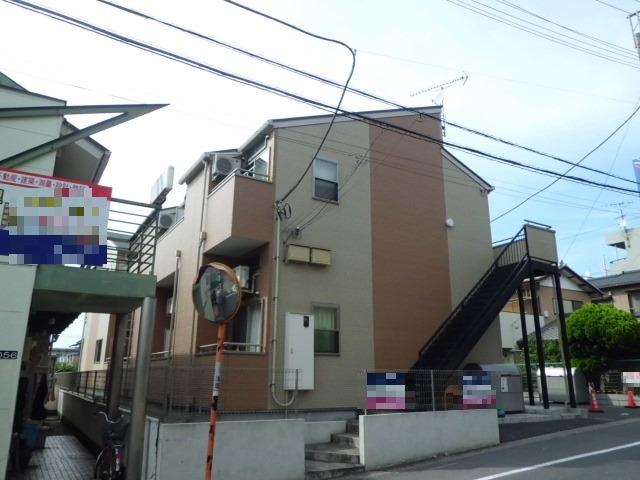 ACTIS 賃貸アパート