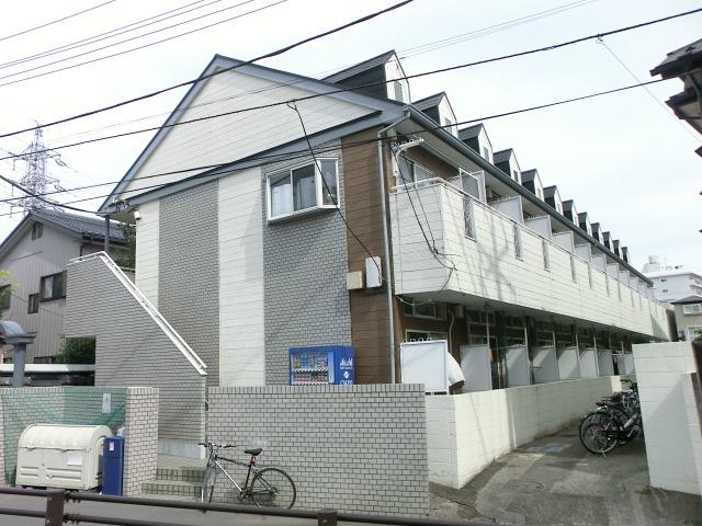 レオ浦和 賃貸アパート